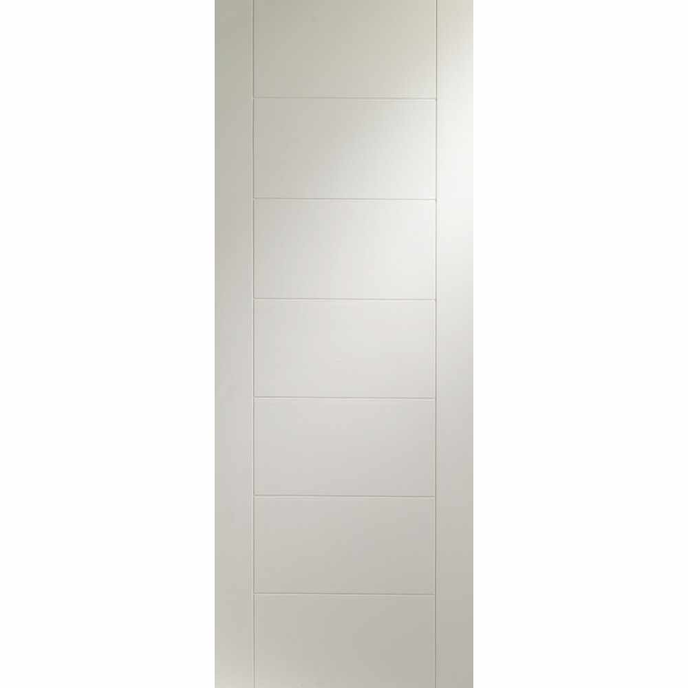 Palermo white primed 1 2 hour for 1 hour fire rated door price