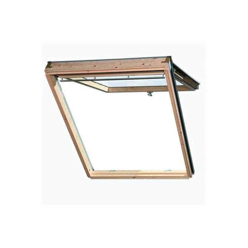 velux gpl 3050 top hung window. Black Bedroom Furniture Sets. Home Design Ideas