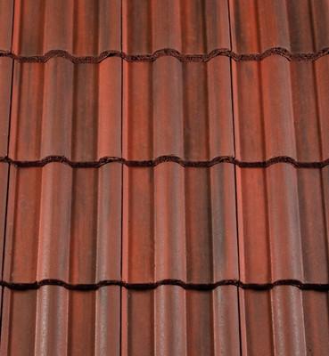 Redland 50 Double Roman Roof Tile
