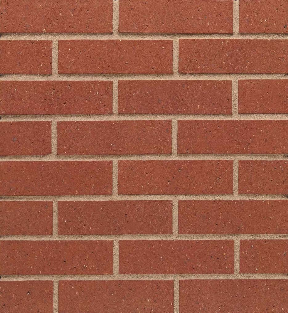 65mm Wienerberger Berkshire Red Brick Per Pack 400